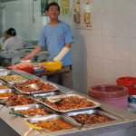 Great hawker food
