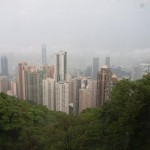 HK from the Peak