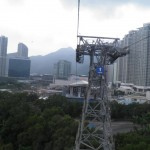 NP360 Cable car
