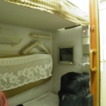 4 berth sleeper